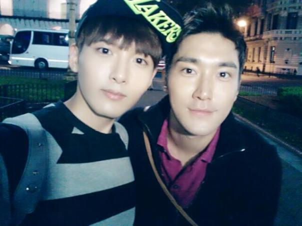 130608 Ryeowook twitter update
